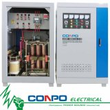 SBW-80kVA Full-Auotmatic Compensated Voltage Stabilizer/Regulator