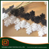 New Design Fashionable Chemical Lace Trim