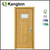 Interior Cheap MDF Laminate PVC Door (lamiante door)