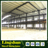 H Section Welded Steel ASTM A653 Building Material Made in China