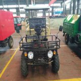 Customized Diesel Power Four Wheel UTV for Farm