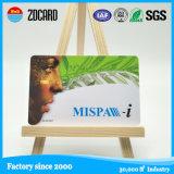 Offset Printing Prepaid Plastic Membership PVC Card with Barcode