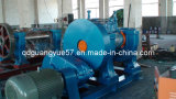 Xkp-450 Rubber Cracker Mill/Rubber Crusher Tire Recycling Machine