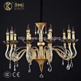 Modern Decoration Glass Tube Crystal Lamp (AQ20015-10)