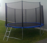 10FT Outside Large Baby Spring Fitness Jumping Exercise Trampoline
