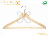 Wooden Hanger for Clothes (MC010)