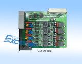 C. O Line Card (CDX-TP16120/880/848)