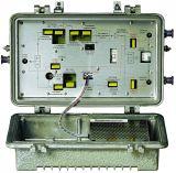 Two Outputs CATV Line Extender (SA822)