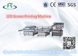 SA Series Semi-Automatic Screen Printing Machine