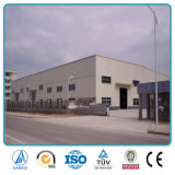 Prefabricated Lightweight Industrial Warehouse (SH-633A)