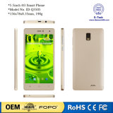 Lte RAM2GB+ROM16GB Mtk6735 Quad Core 5.5inch 4G Smart Cell Phone