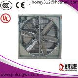 138cm Heavy Hammer Industrial Exhaust Fan for Poultry Farm/Greenhouse