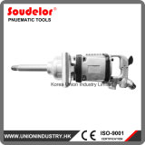 Industrial Air Tools 1 Inch Impact Wrench Ui-1209