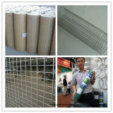 Anping Factory Welded Wire Mesh for Fence
