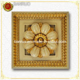 Decorative Ceiling Medallions Rectangle (PUBH50-1-F19)