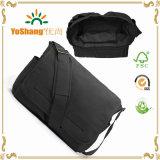 Classic Messenger Bag - Vintage Canvas Shoulder Bag for All-Purpose Use