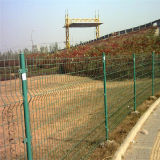 Factory Price Welded Fence / Heavy Galvanized Welded Wire Fence