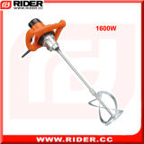 CE Approval 1600W Portable Electric Hand Mixer