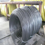 SAE9260 Oil Tempered Spring Steel Wire