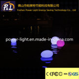 Wireless Rechargeable Floating Ball LED Pool Light