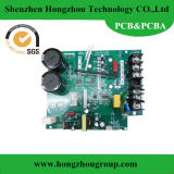 Multilayer 4 Layers Fr4 Control PCB Circuit Board