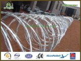 High Security Stainless Steel Razor Wire Products