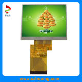 3.5 Inch TFT LCD Module for Car Recorder