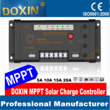 10A Waterproof MPPT Solar Charge Controller with USB&DC (CPT-LI410)