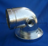 Auto Motor Part 316L Stainless Steel Casting Part