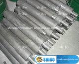 Black Molybdenum Electrodes for Glass Melting Furnace