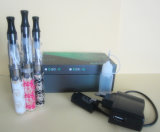 EGO-K Electronic Cigarette with Different Color Battery Colorful Clearomizers (EGO-K)