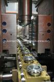 Automatic Plastic Jar Blowing Machine