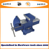 """6"""" Multi-Purpose Bench Vise Swivel with Anvil Type"""