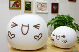 2016 Hot Sell Plush Emoji Pillows