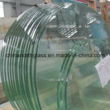 3-19mm Furniture Clear Tempered Glass