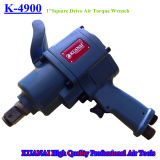 """1"""" Pistol Type Twin Hammer Clutch Air Impact Wrench K-4900"""