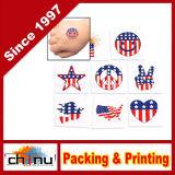 Temporary Patriotic Tattoos (440036)
