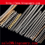 Metal Beaded Chain Roll Sash Chains Steel Chains Decorative Chains