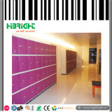ABS Plastic Locker for Swimming Pool