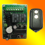 2 Channels RF Remote Control Sets (YCJSCON-2PC+ YCF8102C)