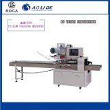 China Flow Sachet Grocery Packaging Machine Factory