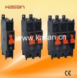 Sx 1p, 2p, 3p Black Hydraulic Magnetic Circuit Breaker