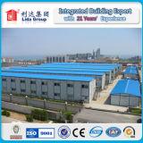 Steel Prefabricated House /Prefabricated House /Prefabricated Building