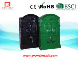 Aluminium Mailbox for Outdoor (GAL-25)