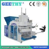Qmy12-15 Concrete Hydraulic Block Making Machine