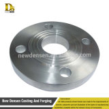 High Quality Stainless Steel Die Forging Free Forging Flange