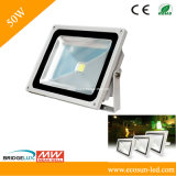 IP65 High Power 50W LED Flood Light with CE, RoHS Approval (SUN-FL50W)