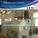 PVC Horizontal Type Heating/ Cooling Mixing Unit (SRL-W Series)