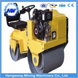 Hydraulic Diesel Engine Double Drum Vibratory Road Roller