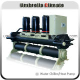 Flooded Water Cooled Chiller/Heat Pump